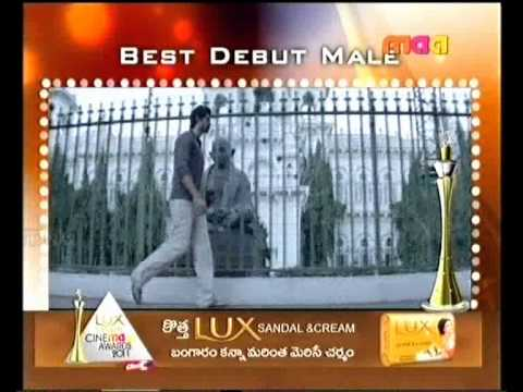 Lux Cinemaa Awards 2011 function 9
