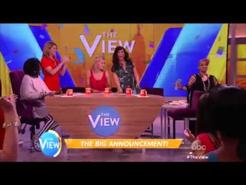 Raven-Symone-Joins-The-View-as-Co-Host