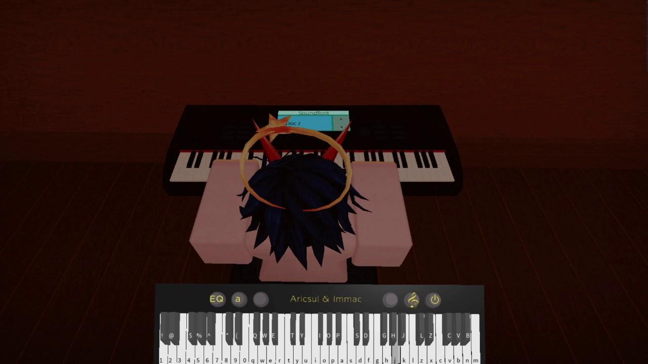 Say So Doja Cat Roblox Piano Sheets In Description Youtube