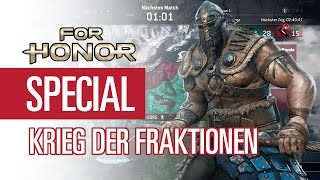 For Honor: Der
