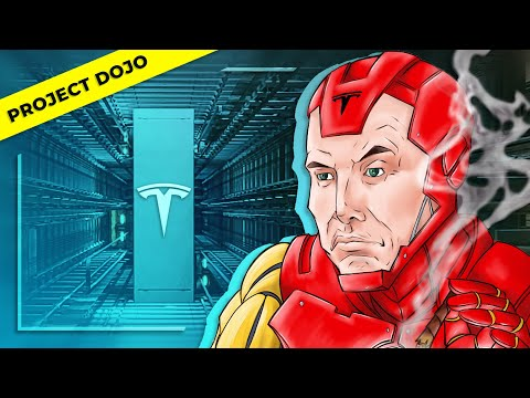 Is Tesla Building the World's Best Supercomputer? + TSLA Stock Hits All-Time Highs