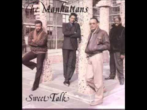 The Manhattans(Sweet Talk) 1989