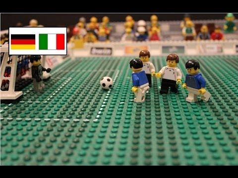 deutschland vs italien em