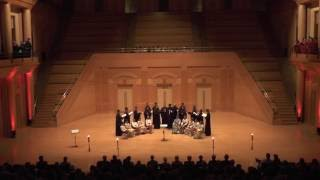 Byzantion Choir - Sticheras and prosomoia to the Holy Spirit (4 from 7)