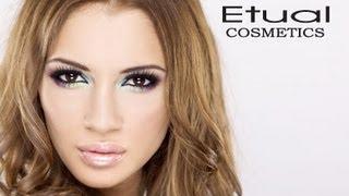 Etual cosmetics: мои впечатления