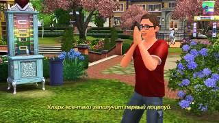 The Sims 3 Времена года - Рассказ продюсера