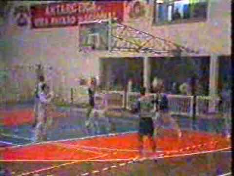 Manchete Esportiva Agosto 1996