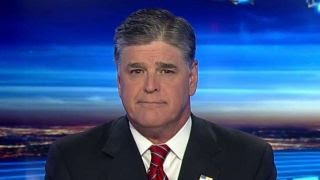 Hannity: Viciousness from the left isn't going to end thumbnail