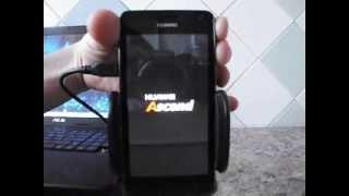 Прошивка Huawei Honor 2 (U9508) возврат кнопок в шторку на примере b630