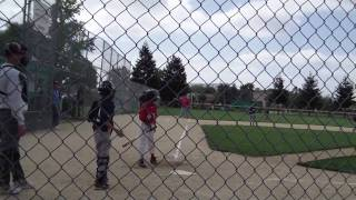 Arun baseball 2009 game