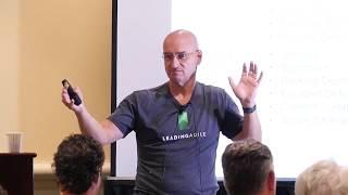 Portfolio Management  for Agile