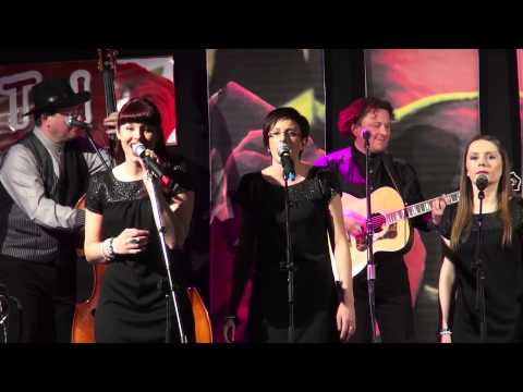 Skupina Gemaj in vokalna skupina Sotelia - Denes