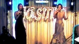 Jasmine Remoquillo and Ericka Omnas OPM Medley