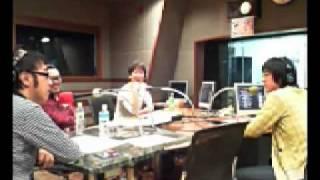 2010/12/06第10回目放送 角ちゃんしっかりして!