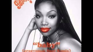 Brandy-Baby(grooveman spot Remix)