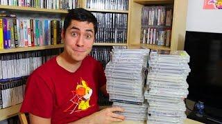 Les 50 meilleurs jeux PS3