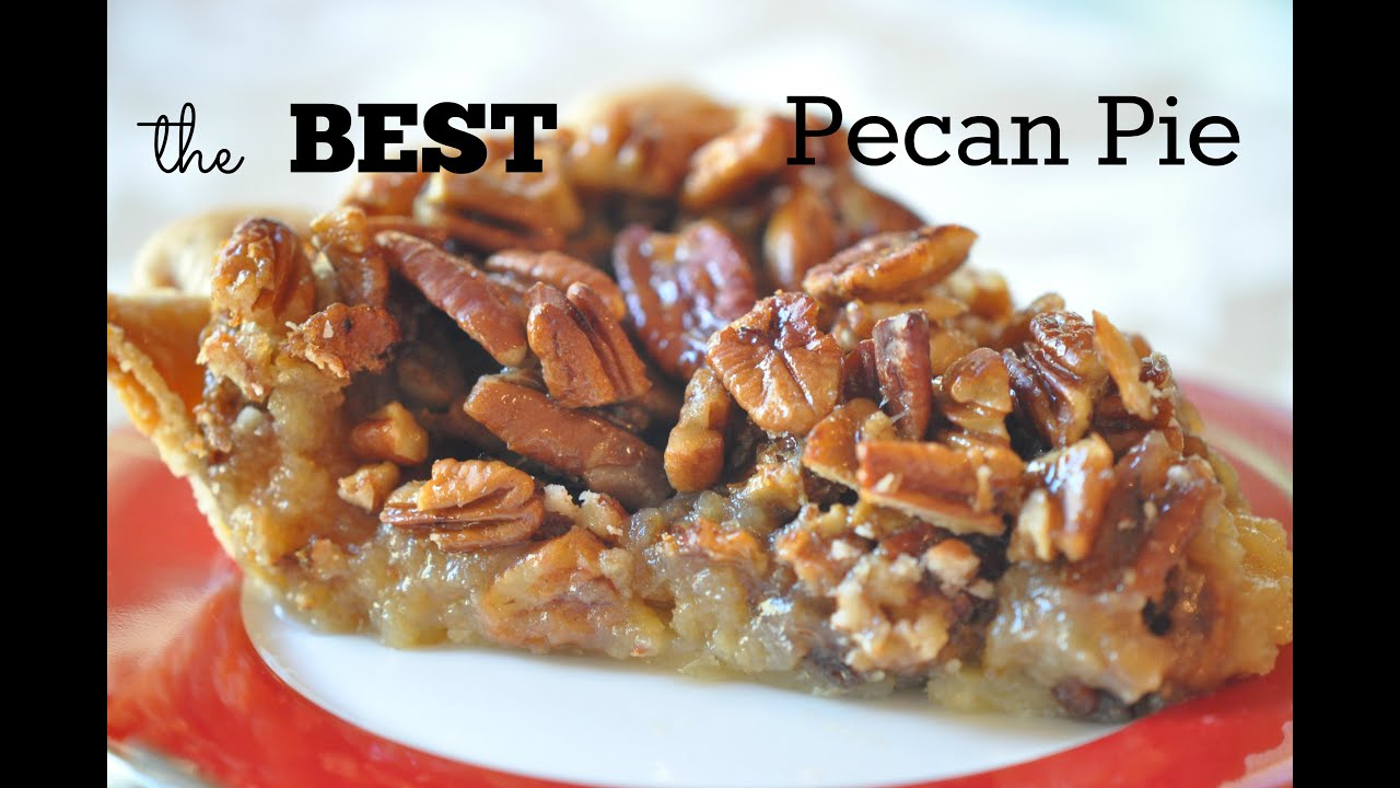 a recipe for making a pecan pie Old-fashioned pecan pie  first time making pecan pie  we have a recipe called lyle's golden pecan mini pies if you'd like to use it as a guide for the.