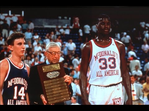 1989 McDonald's All-American Game