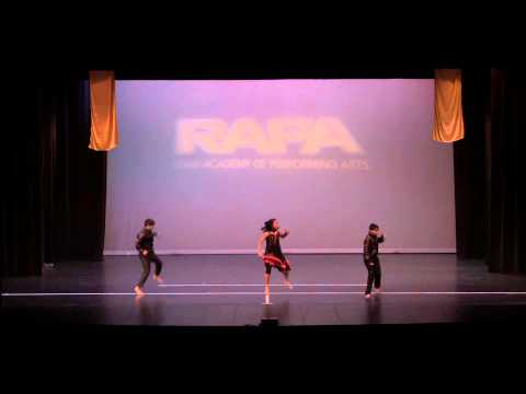 Aunty Ji-RiarAcademy Of Performing Arts