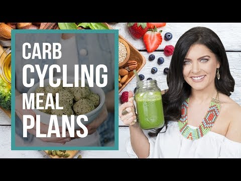 Jumpstart Your Weight Loss with My 21-Day Meal Prep Challenge (Keto Carb Cycling)