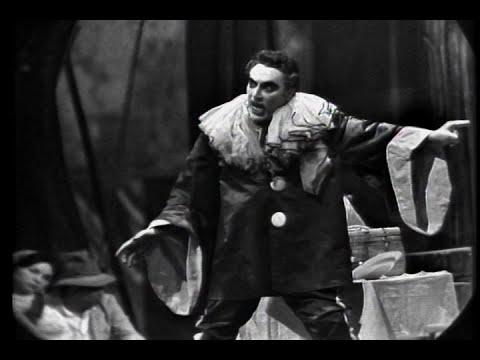 Mario del Monaco & Gabriella Tucci - No! Pagliaccio non son! (Il Pagliacci) - Tokyo 1961