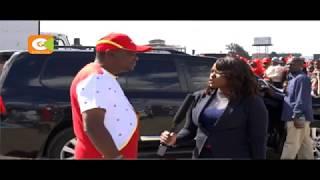 EXCLUSIVE: I'll handover power if I lose – Uhuru