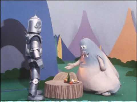 【クレクレタコラ】 第204話 チョンボの魔法のロボットの巻 [公式配信]