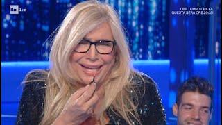 Mara Venier demolisce in diretta tv Barbara d'Urso: come la umilia. Parole pesantissime   La prove d