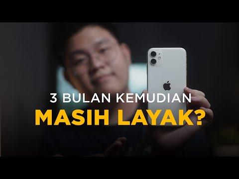 Review IPhone 11 Setelah 3 Bulan - Mahal! Emang Layak?