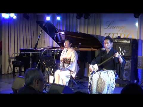 "Japanese traditional music Nagauta ""Shinkyoku-Urashima"""