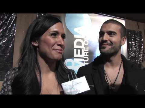 Jo De La Rosa-Hmm Awards-Youtube HD.mov