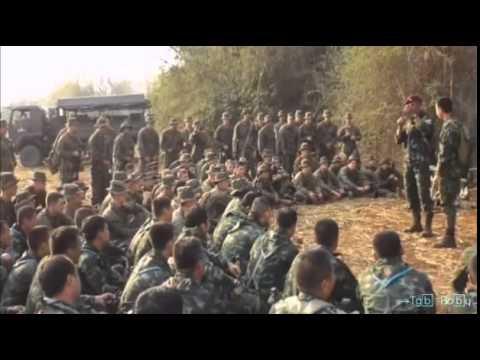 สารคดีพิเศษ วันกองทัพไทย 18 มกราคม 2558 Thai Armed Forces Day 18 January 2015