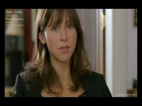 Keen Eddie 2003 featuring Sophie Hunter