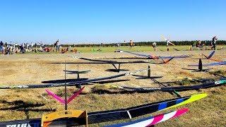 CVRC Fall Soaring Festival 2019, Visalia California, RC Soaring Contest