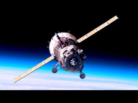 Soyuz MS-06 Expedition 53-54 Docking To ISS (Misurkin, Vande Hei, Acaba) - Live Mirror