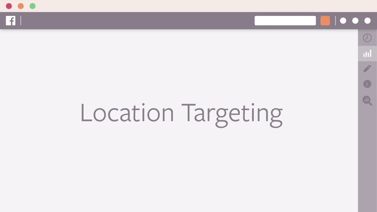 How to Set Up Location Targeting in Facebook Ads Manager