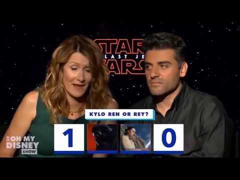 Oscar Isaac Cute & Funny Moments 3