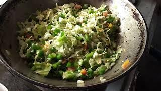Healthy Beans veggie