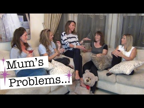 Being A Working Parent - Ep 4 | Mum's Problems
