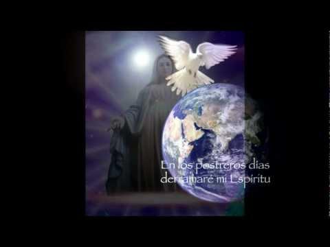 13 Canalizacion - Amado Jesus y Madre Santisima - 18-10-2012