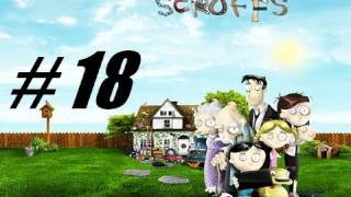 [CG] The Scruffs (PC) [HD] Chapter 13: Twin Flight Ride 1/2