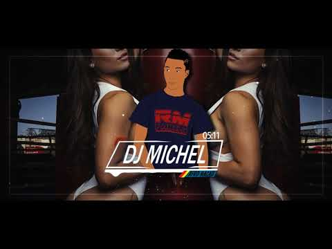 MIx-Afro House   AFROSHOW 3   Mixed By DJ Michel ( RM FAMILY ) 2018  🎅 🔥🔥