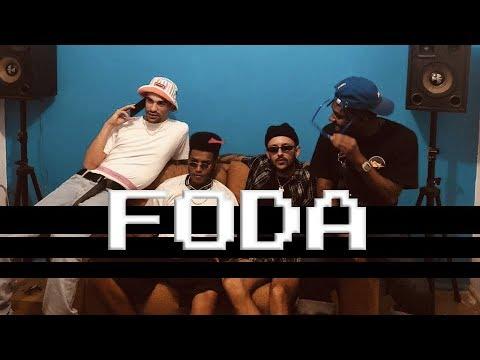 Download Hot e Oreia Part niLL e ManoWill - FODA
