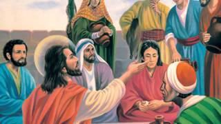 Thánh vịnh 120 : Ơn phù trợ ở nơi Chúa. Thanh Sử. Vũ-Lương-Thiên-Phúc