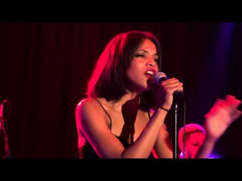 Alice Smith - Cabaret (Live 6/25/15 @ The Roxy, Los Angeles)