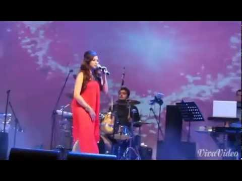 Shreya Ghoshal  Teri Meri Prem Kahani
