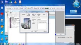 Частина-1 зв'язок через Profibus фірми Siemens ДКМ диск за допомогою стартера 4 4