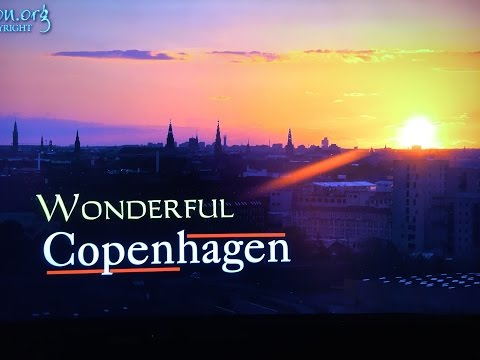 Wonderful Copenhagen 4K Part One
