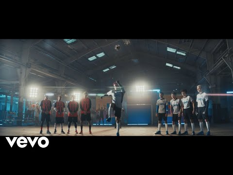 PRETTYMUCH, CNCO - Me Necesita (Official Video)
