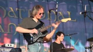 Sonny Landreth - Uberesso - Festival International 2011 - Lafayette LA
